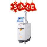 808nm Diode Laser de rajeunissement de la peau sèche dépose de la machine de fonctionnement facile