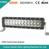 R112 Emark étanche 72W 14,0 pouces de barre d'éclairage à LED à double rangée de GTBD01-24Offroad (L)