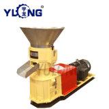 machine à granulés Flat Die Skj250/280/300 pour la vente