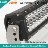Haute puissance 32pouces 180W Osram barre lumineuse à LED pour le camion (GT-BD01-60L)