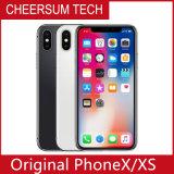 Original rénové téléphone déverrouillé Cheap X, 8 De plus, 8, 7 Plus, 7, 6s de plus, 6s, Pad, S9+, S9, S8+, S8, S7, note 8, A9, A8 Téléphone Mobile Téléphone cellulaire téléphone intelligent