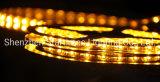 適用範囲が広い滑走路端燈LEDの照明5年は保証LEDの高い明るさ2835の単一カラーLEDクリスマスの装飾ライトクリスマスの装飾をつける