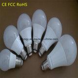 3W, 5W, 7W, 9W, 12W, bulbo E27 de 15W LED
