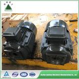 Prensa semiautomática do feno da palha FDY-850 e da ensilagem