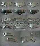 Pièces de moto de moulage de précision d'acier inoxydable (bâti de précision)