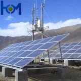 Boog PV van de kwaliteit maakte ZonneGlas voor ZonneModule aan