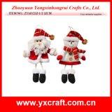 Decoração de Natal (ZY14Y145-1-2-3) Natal Decoração Atacado
