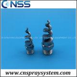 316ss Buse en spirale Whirljet Spirals Buse de la tour de refroidissement