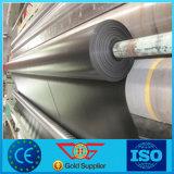 Precio de fábrica del trazador de líneas de la alta calidad/HDPE Geomembrane del trazador de líneas de la charca de la granja de /Fish del producto de Geosynthetic