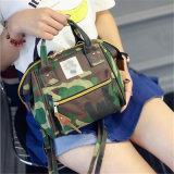 Únicos ombros do saco para estudantes através da versão pequena do saco do curso (GB#2333)