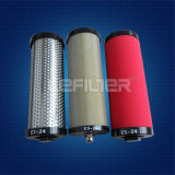 Hanksion 시리즈 E5-48 고능률 기름은 필터를 제거한다