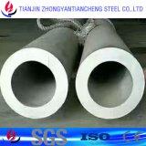 Tubo de acero del diámetro grande en el acero inoxidable para la venta en el diámetro 600m m