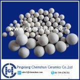 Инертный керамический шарик как шарики поддержки катализатора (Al2O3: 23-30%)