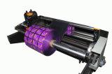 3 zij Verzegelende Zak die Machine met het Verzegelen Cernter Functie maakt