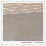 Het Kalksteen van de Room Wit/Geel/Beige Portugal/Moca voor Tegels en Muur