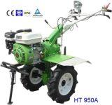 Многофункциональный культиватор поворотный рычаг (HT950A)