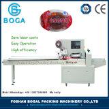 Le PID contrôlent le prix multifonctionnel de machine d'emballage de kaki