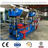 Horizontale Silikon-Gummispritzen-Maschinen-Gummivulkanisierenmaschine