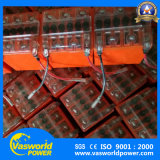 12V7ah Motorcycle Battery for new Design for Nigeria Market