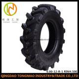 Paddy-Gummireifen-/des China-vorderen Rad-Tyre/6.00-12 Traktor-Gummireifen