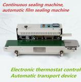 Máquina de vedação de embalagem contínua / Máquina de embalagem automática de selagem de filme