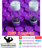 Mgf (PEG MGF) 2mg / flacon, 10 flacons / boîte - Peptide de croissance musculaire populaire