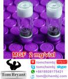 Mgf (MGF van de PIN) 2mg/Vial, 10 Flesjes/Doos -- Populaire Peptide van de Groei van de Spier