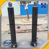Cilindro hidráulico para o preço do reboque da descarga