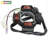 Ww-8601 Motorcycle Ignition Eletrônico Magneto Coil para Gy6 125