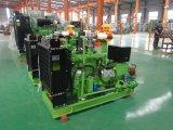 groupe électrogène du gaz 100kw naturel avec l'exportation de 6135 engines vers la Russie