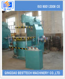 La machine de moulage la plus neuve de sable de vert de fonderie de 100%