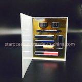 Embalagem plástica da luva do animal de estimação PVC/PP/Pet com impressão UV
