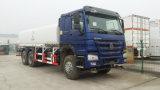 Carro del tanque de agua de la marca de fábrica de Sinotruk