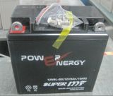 Yb9b-B 12V9ah Sealed Lead Acid Motorycycle Battery
