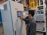Сварочный аппарат CNC для продукции автомобиля