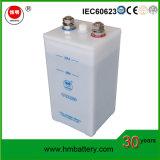 Nickel-Cadmiumbatterie-Ni-CD Batterie 1.2V 200ah für Verkauf