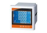 직업적인 공장 Yh45 120*120mm 3 삼상 디지털 다중 기능 전력 미터 Withlcd 스크린 전시