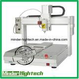 Robusteza de dispensación MD-Dd-T3311 marcado inglés del CNC