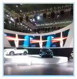 Aluguer de cores interiores tela LED de vídeo/parede LED Indicador (480x480mm)