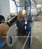 Ligne machine d'extrusion de tube de pipe d'irrigation par égouttement