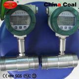 PP Adblue Def 열역학 대량 액체 터빈 교류 미터