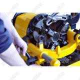 Ronda de tubería de acero eléctrica enhebrador (TC100F)