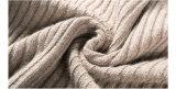 Sweater van het Kasjmier van de Hals van vrouwen de Ronde (13brdw035)