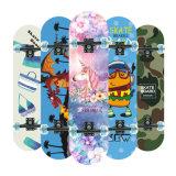 Madeira profissional Maple Skate para crianças
