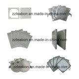 Máquina de Imprensa do filtro de placas de Filtro de várias peças do filtro da placa de Filtro