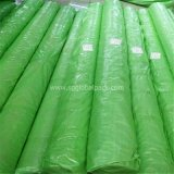 8 Pilos Wide Rolling Green Poly Tarps
