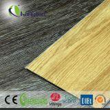 Plastikbodenbelag-Typ und Belüftung-materielle Luxuxvinylfußboden-Fliese