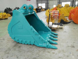 ISO/Ce/SGS genehmigte Wannen-/Mini-Löffelbagger-Ladevorrichtung des Felsen-20t befestigt für viele Marken