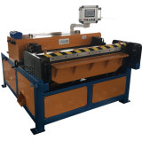 HVACの長方形の管の生産3自動ダクト行
