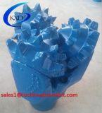 Bocados Tri-Cone Non-Sealed de rolamento de rolo